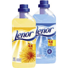 Lenor Fabric Conditioner @ Drift-In