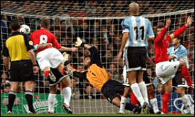Wales V Argentinas @ Drift-In