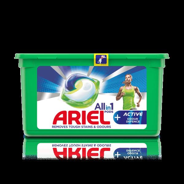Ariel-Acvtive