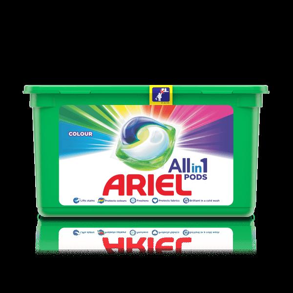 Ariel-colour