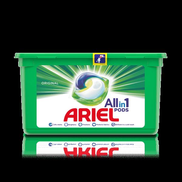 Areil-Original