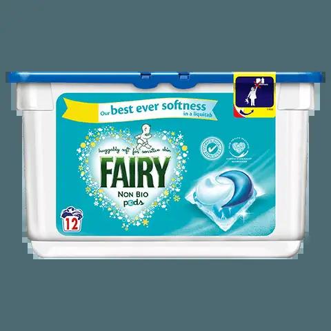 Fairy-nonbio