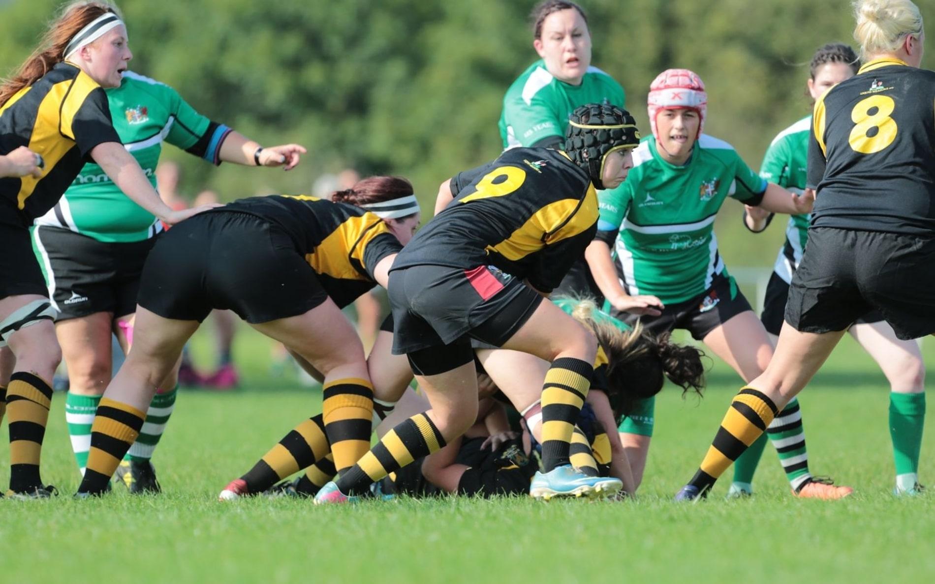 Llandaff North Ladies Rugby Club