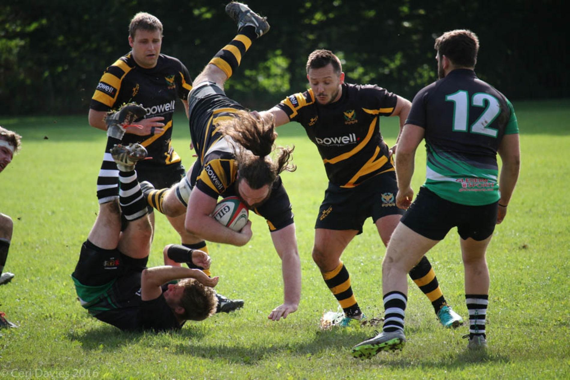 Llandaff mens rugby
